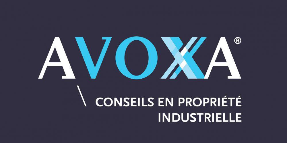Avoxa Cabinet d'avocats — Identité visuelle