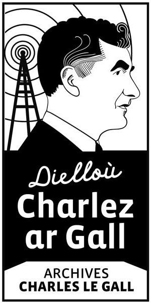 Association Charlez ar Gall Identité visuelle — logotype