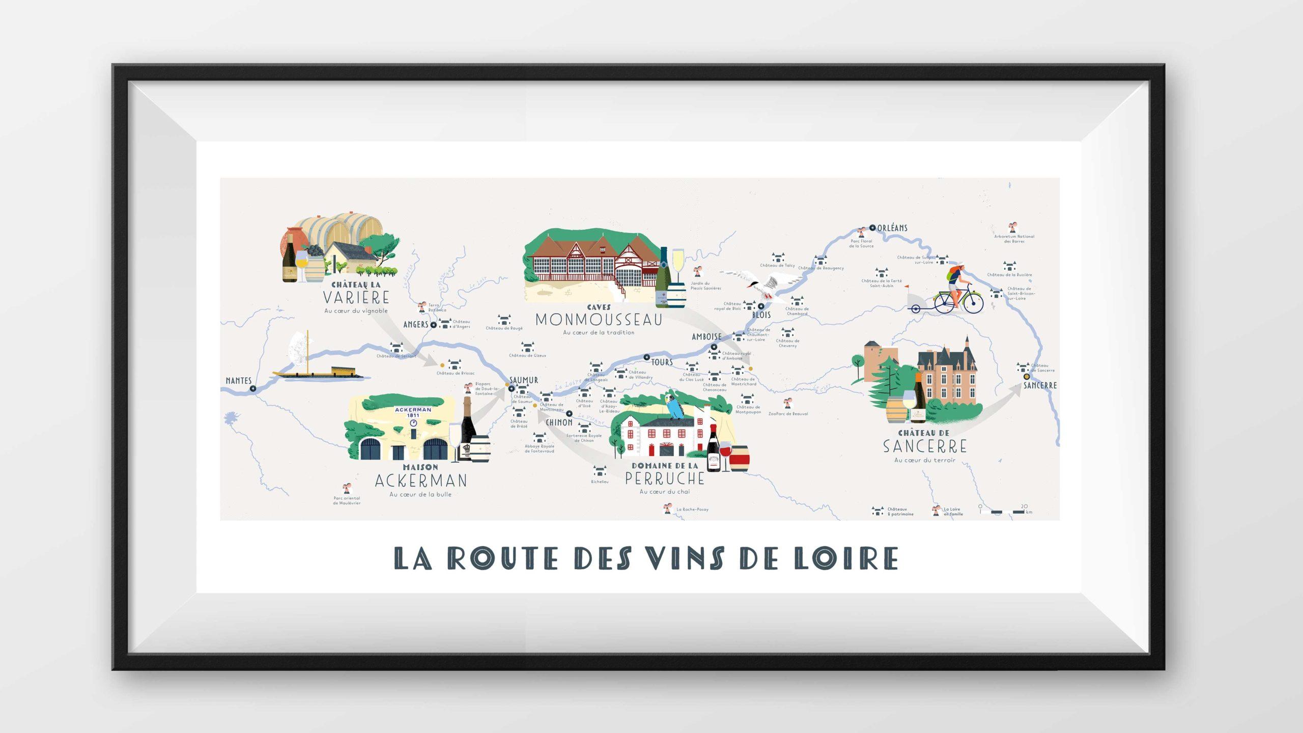 ackerman-orchidees-maisons-des-vins-carte-Loire-illustration
