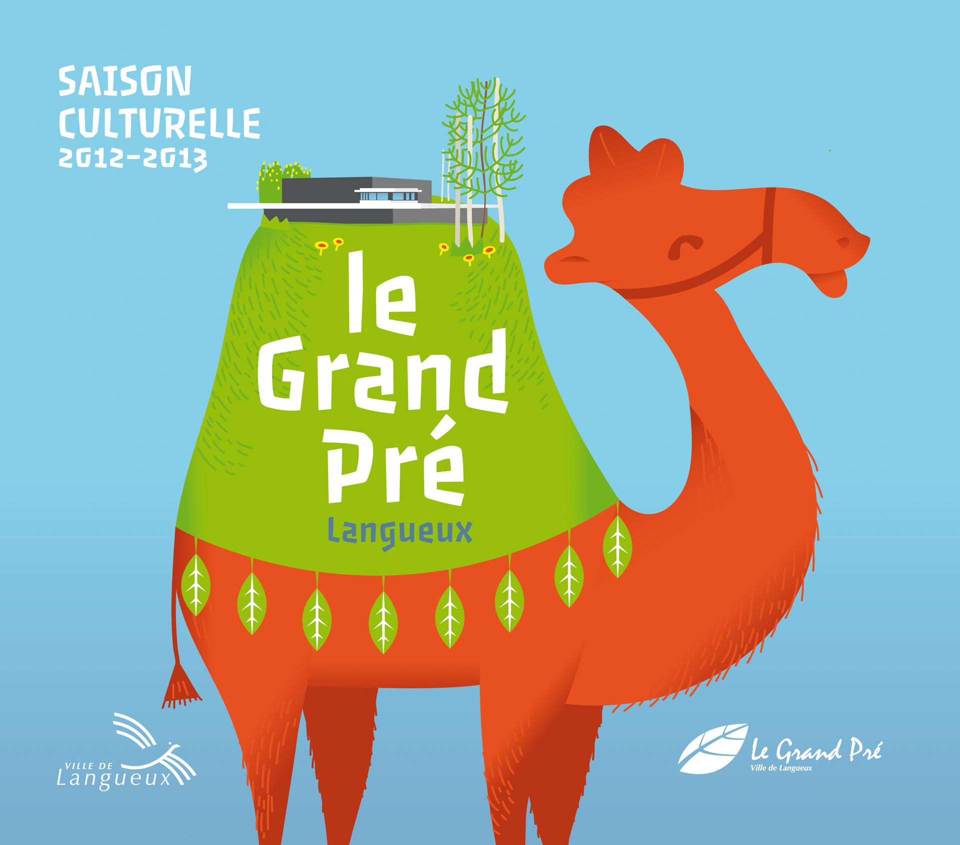 Espace-culturel-grand-pre-bretagne-langueux-affiche-saison-illustratio