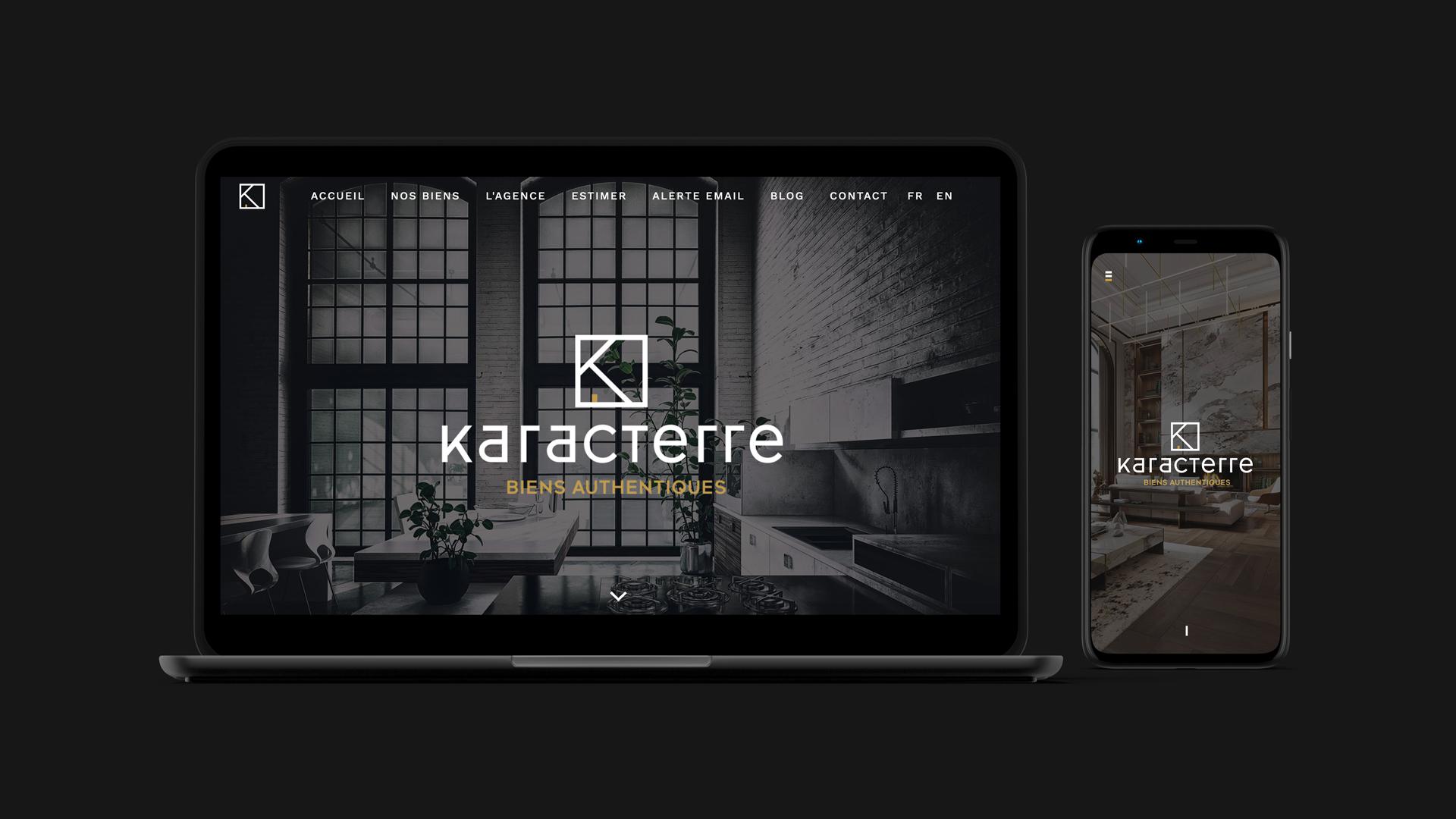 La fenêtre - Services de design d'intérieur